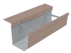 7-Inch-Box Gutter