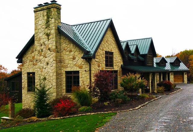 Beautiful-House-with-Custom-Metal-Roof