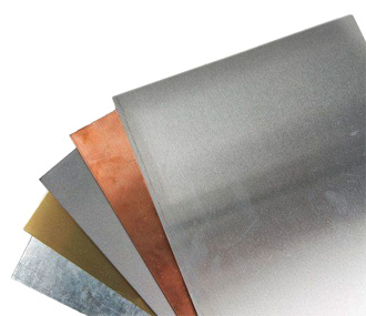 Sheet-Metal-Types