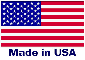 Made in USA by Specialty Construction