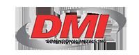DMI Metals Logo