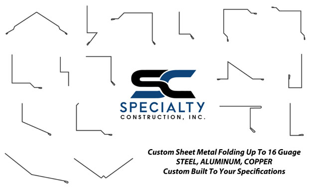 Custom-Sheetmetal-Folding